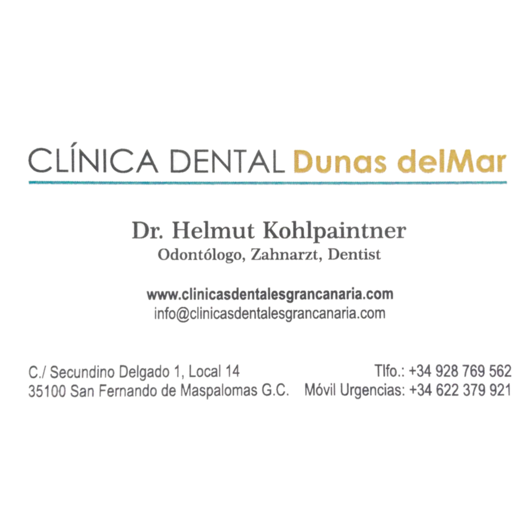 Mix Radio Kunden - Logo Clinica Dental