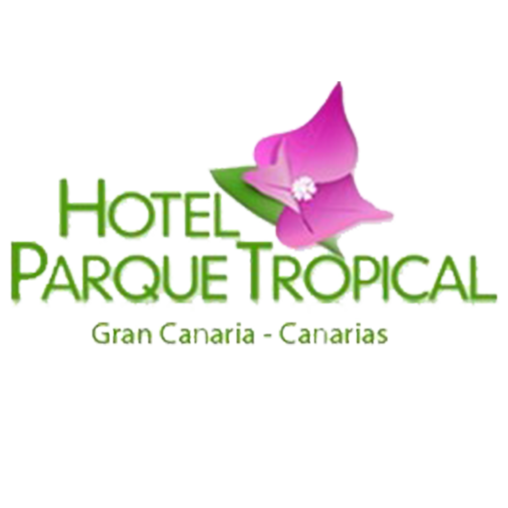 Mix Radio Kunden - Logo Hotel Parque Tropical