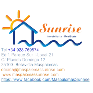 Mix Radio Kunden - Sunrise Immobilien Logo
