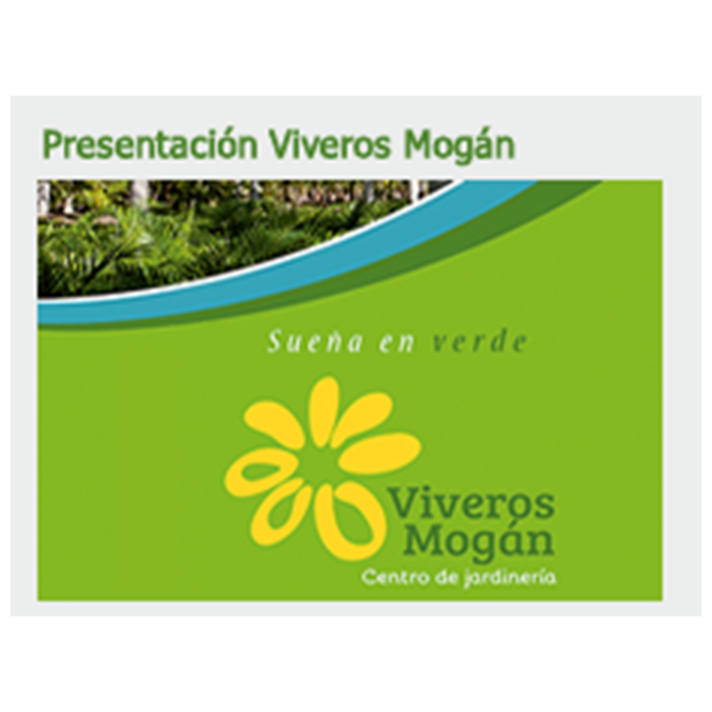 Mix Radio Kunden - Viveros Mogan Logo