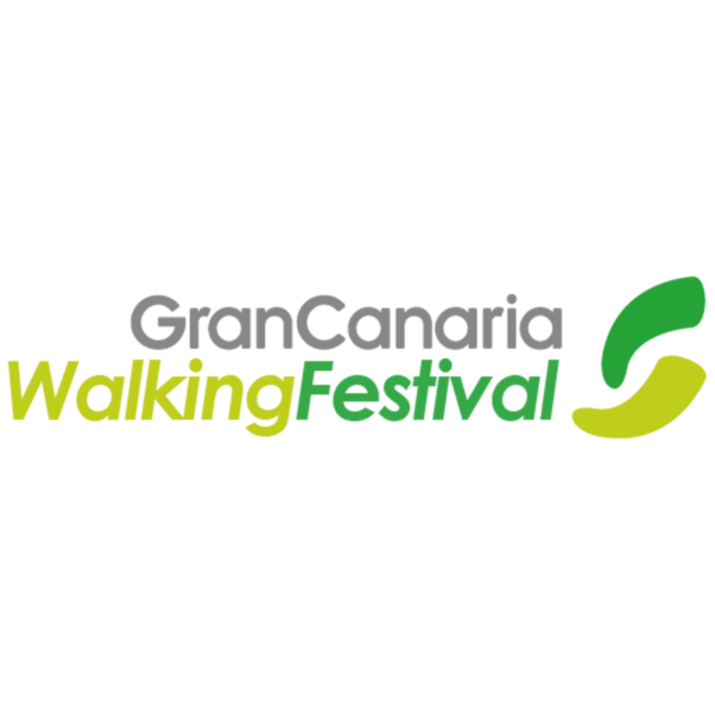 Mix Radio Kunden - Gran Canaria Walking Festival Logo