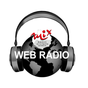 Mix Radio - Unser Web-Radio