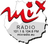 Mix Radio Logo