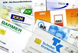 Mix Radio Services - Krankenversicherung im Ausland