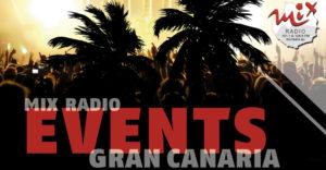 Mix Radio Veranstaltungen - Header