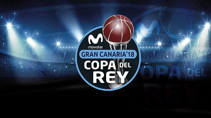 Mix Radio Sportveranstaltungen - Basketball: Copa del Ray 2018