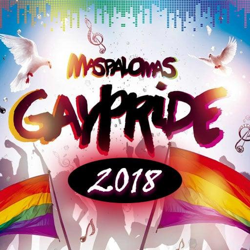 Mix Radio Veranstaltungen - Winter Gaypride 2018