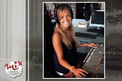 Mix Radio Team - Marketingassistenz Saskia Fritsch