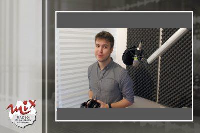 Mix Radio - Das Team: Marco