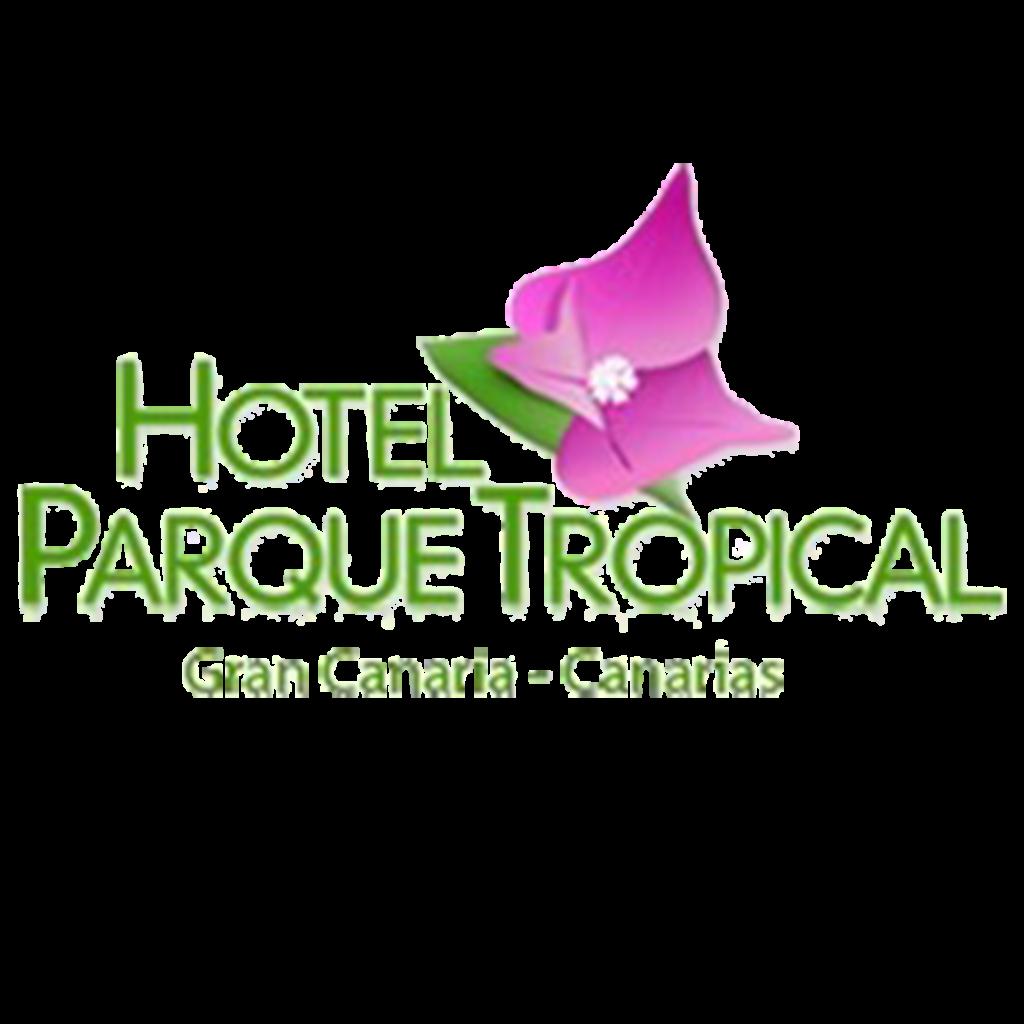 Mix Radio Kunden - Logo Hotel Parque Tropical