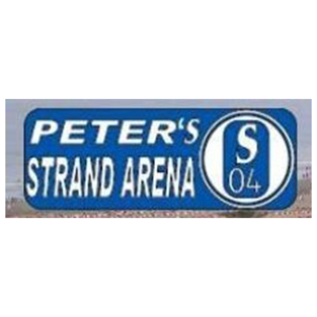 Mix Radio Kunden - Logo Strandarena