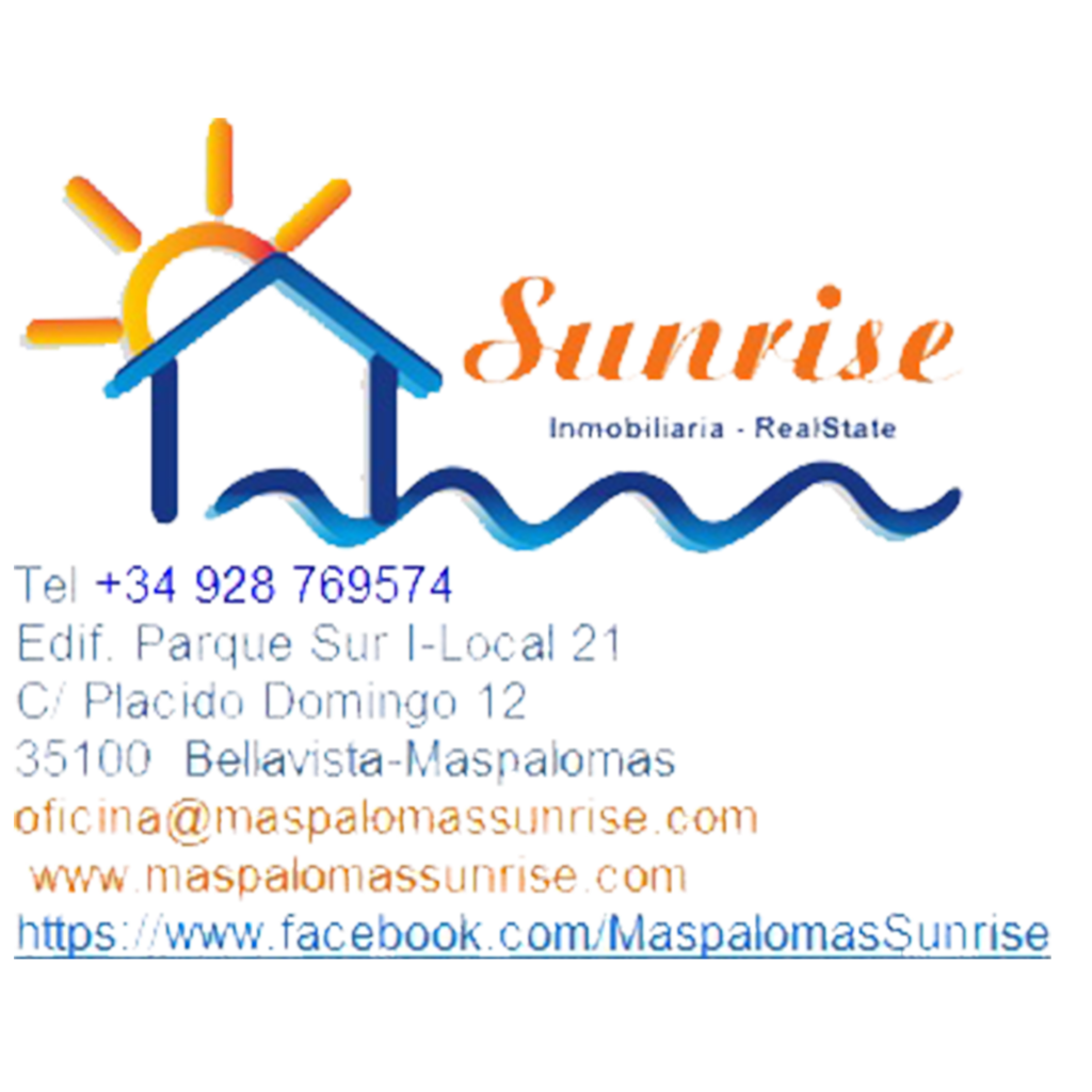 Mix Radio Kunden - Sunrise Immobilien Logo