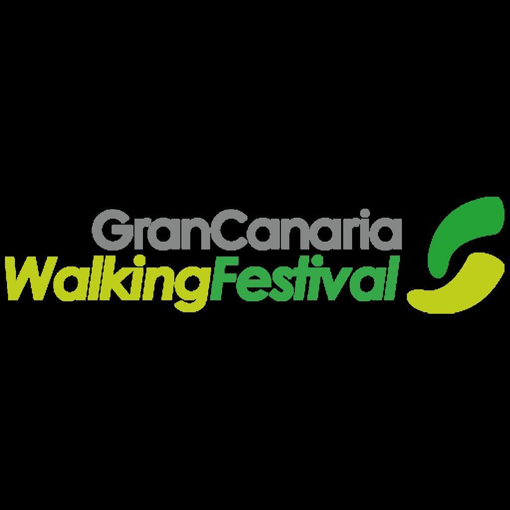 Mix Radio Kunden - Gran Canaria Walking Festival Logo