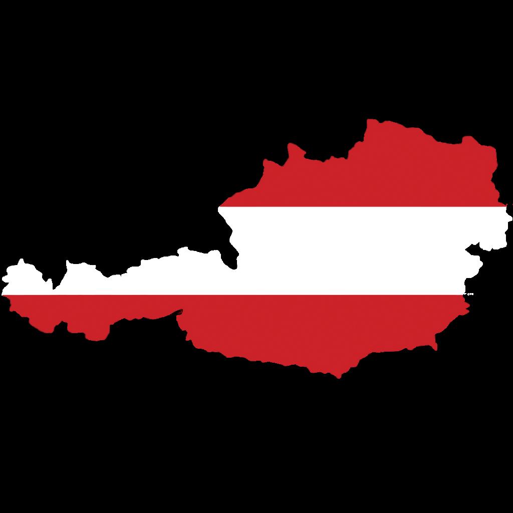 Mix Radio Wetterkarte Schweizflagge