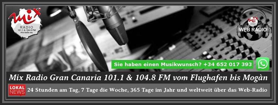 Mix Radio - Ihr Musikwunsch
