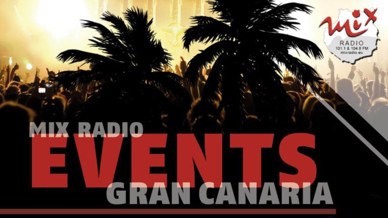 Mix Radio Header - Events