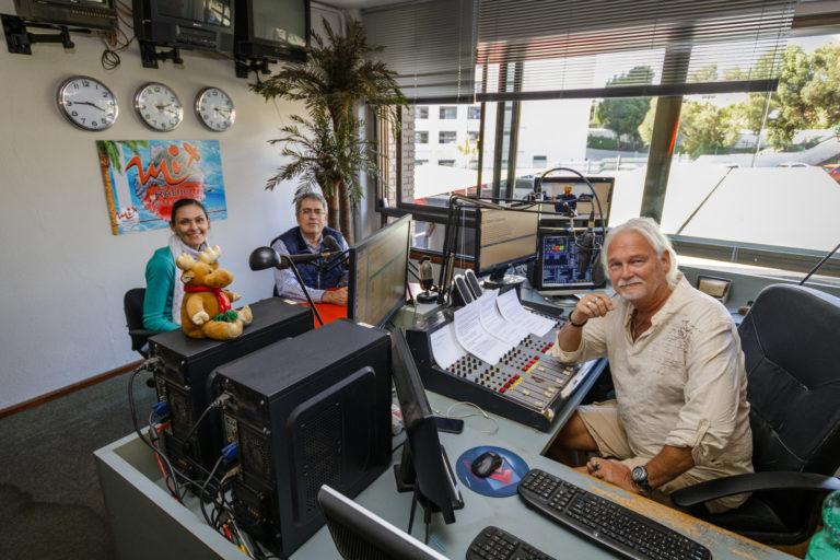 Mix Radio - Weihnachtsaktion - Rückblick 2017