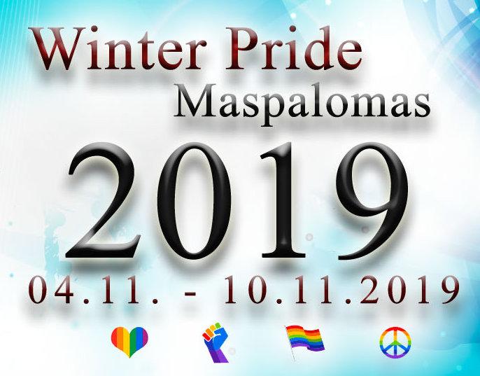 Mix Radio Veranstaltungen: Gaypride 2019