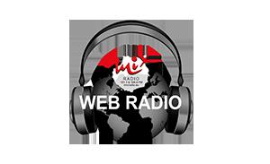 Mix Radio Gran Canaria: Web Radio