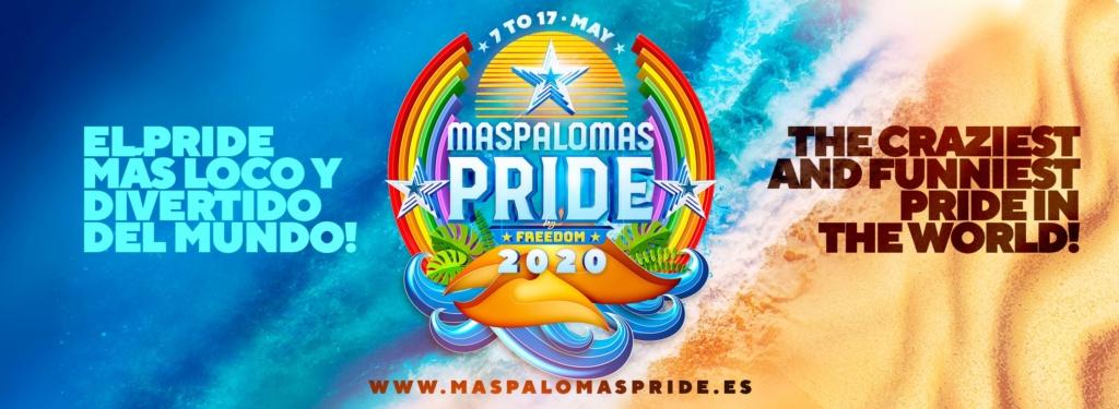 Mix Radio Veranstaltungen: Gaypride 2020