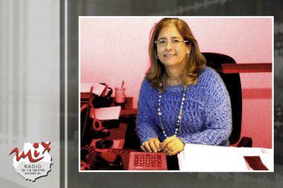 Mix Radio Team - Kundenbetreuung Marie Carmen