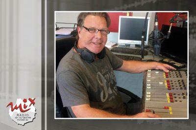 Mix Radio Team - Moderator Detlef Cremer