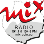 Mix Radio Logo